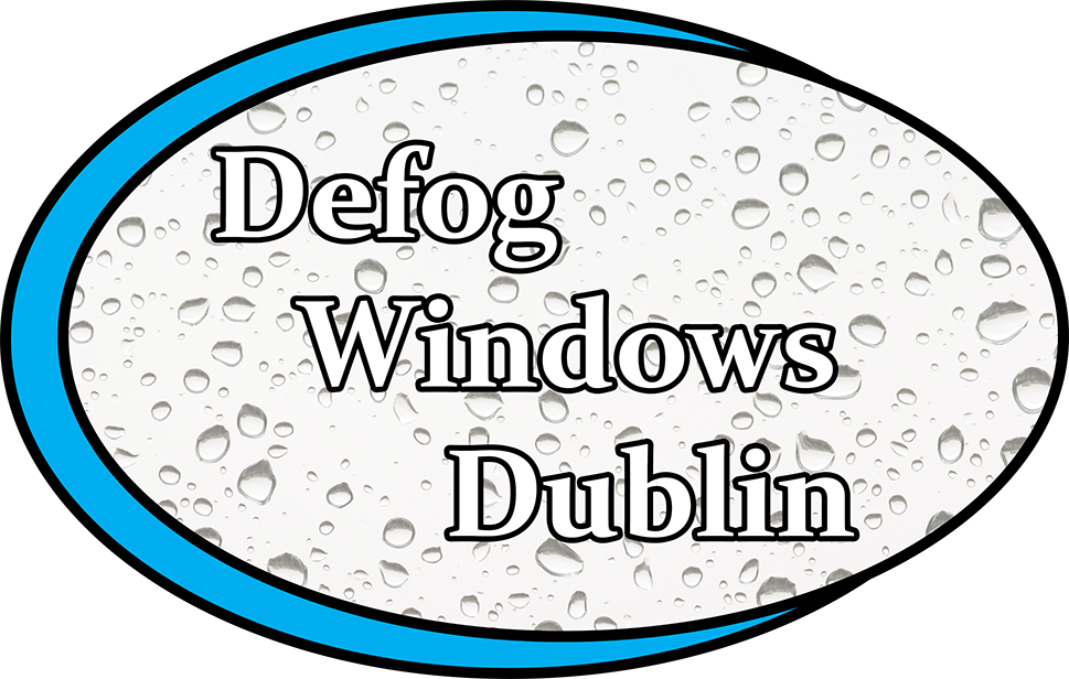 Steamed up double glazing? We repair it or replace it!